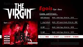 The Virgin - Egois (Official Audio Video)
