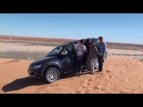 2013 Mitsubishi Challenger XLS OzRoamer Rob Fraser Reviews