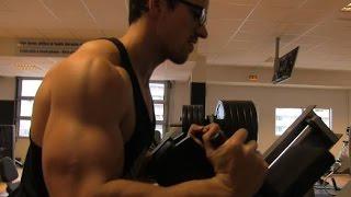 Maximaler Muskelaufbau - 5x5 oder 3x8-12 ? Was ist besser?