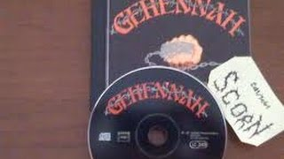 Gehennah - Decibel Rebel (Full Album) [1997]