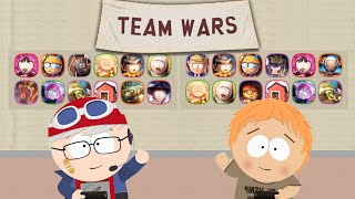 Team Wars #81 | South Park Phone Destroyer