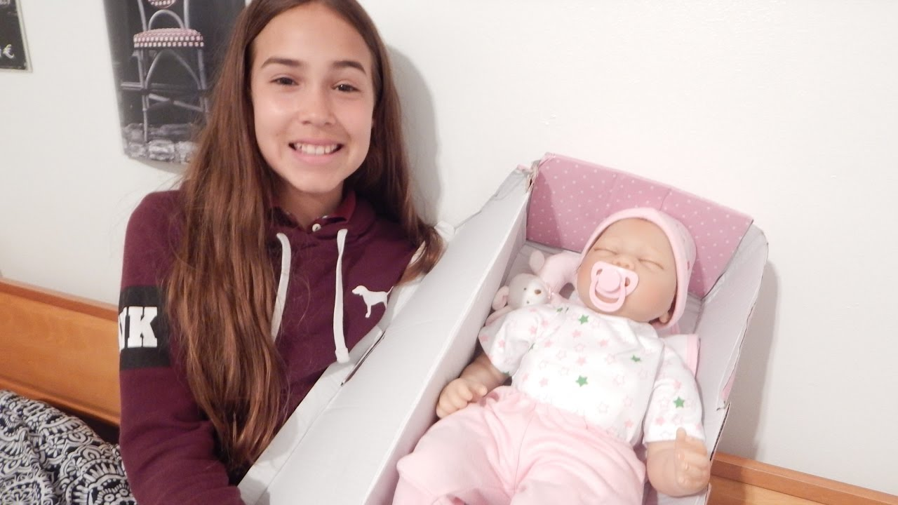 Reborn Baby Dolls For Free Cheaper Than Retail Price Buy Clothing Accessories And Lifestyle Products For Women Men