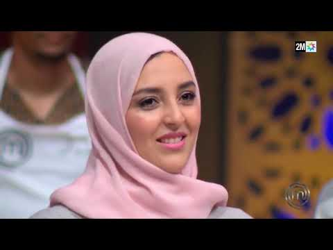 منافسة قوية بين الطباخين الهواة خلال اختبارات البرايم السادس من 'ماستر شيف المغرب 2019'
