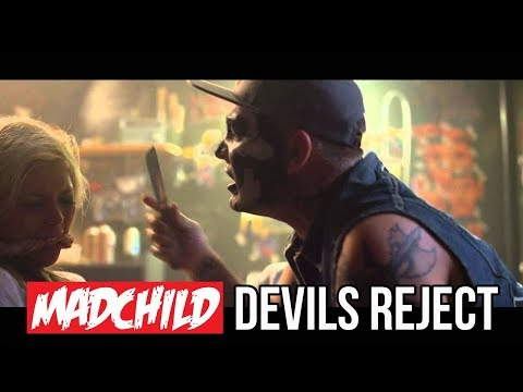 """Devil's Reject"" - Madchild"