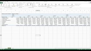 Сводные таблицы Excel ч 1(Описание принципов работы сводных таблиц (pivot table) Excel часть 1 (создание, структура, сортировка, группировка)..., 2014-11-09T18:54:39.000Z)