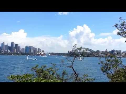 Cremorne Point - Sydney Australia NSW