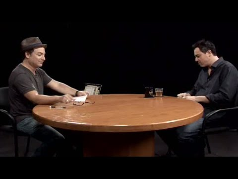 KPCS -  Seth MacFarlane (Full Interview Kevin Pollak's Chat Show)