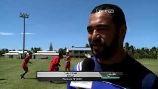 Match Day 1 Preview: Coach |Puaikura FC| COK