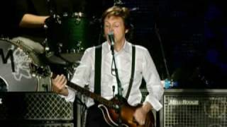 Paul McCartney - Sing the Changes - Taken from the DVD 'Good Evening New York City'