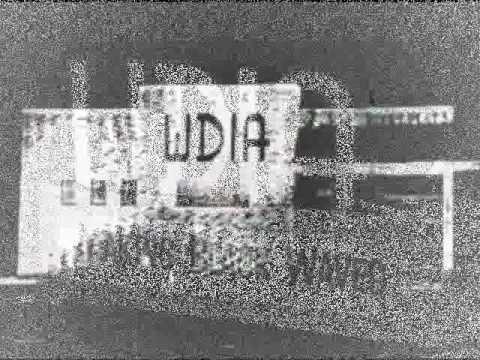WDIA Radio Station ID