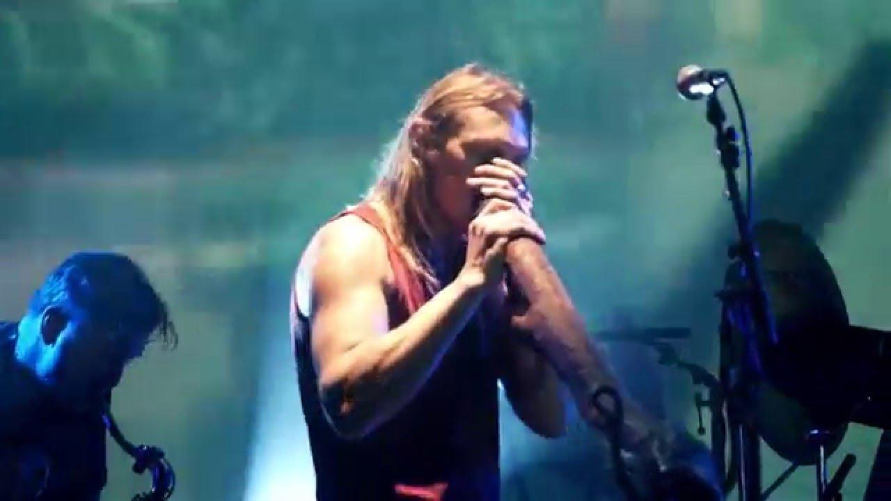 Křest Supay 2015 (live)