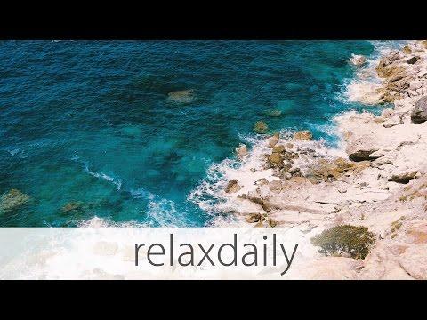 Light & Peaceful Music - study, yoga, relax - N°024 (4K)