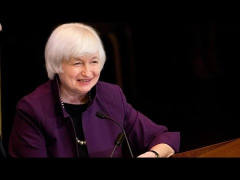 What to Expect From Yellen's Speech on Friday in Jackson Hole, Wyoming