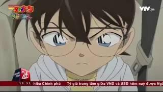 Thám Tử Lừng Danh Conan Movie 20 Đạt Doanh Thu 2,4 tỷ