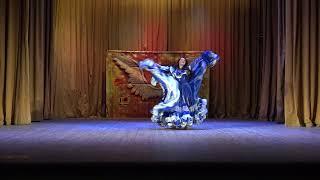 Цыганская венгерка-gipsy dance,Виктория Черная +380634334930