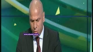 وائل جمعة يوضح نقاط ضعف الأهلي ويؤكد: أجاي خارج الخدمة.. فيديو