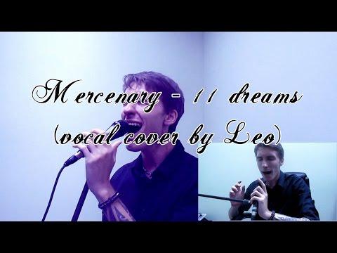 Mercenary - 11 dreams (cover by Leo)