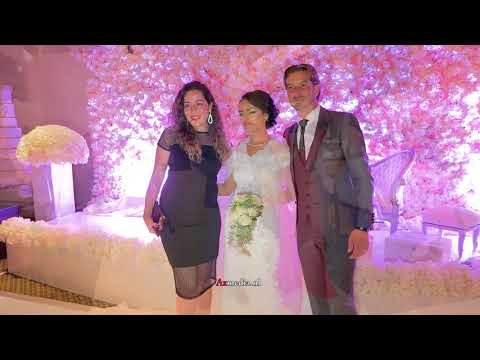 Exclusive Royal Dutch and Afghan wedding Maryam&Maurice I Axmedia.nl