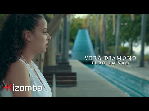 VIDEO: Vera Diamond - Tudo em Vão