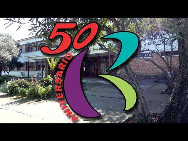 Gala 50 Aniversario I.E.S Rafael Reyes de Cartaya