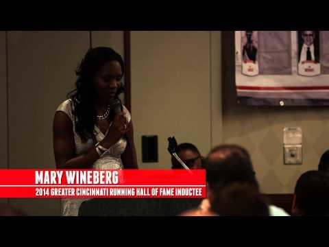 Greater Cincinnati Running Hall of Fame 2014
