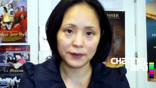 Annabel Park of 9500 Liberty Interview.with channelAPA.com