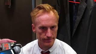 Free Kick: Atlanta United Jeff Larentowicz post-Philadelphia presser 6.2.18