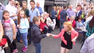 MONAGHAN COUNTRY MUSIC FESTIVAL 2016