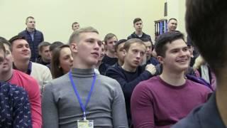 БМ Самара - видеоотчет о семинаре.