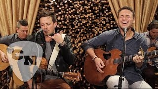Repeat youtube video Love and Theft - You Didn't Want Me | Hear and Now | Country Now