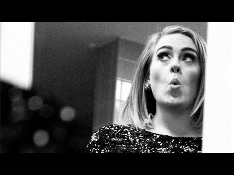 Adele To Go On TEN-YEAR Hiatus After Tour Ends?