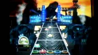 Guitar Hero - Moby Dick by Led Zeppelin