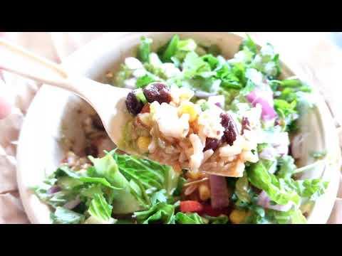 Vegan Food @ QDOBA Mexican Eats | Richmond, Virginia