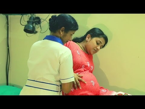 ചെക്കപ്പിന്  പോയപ്പോൾ  സംഭവിച്ചത്  | New Malayalam Short   Film : Amma | 2020|O'range Media
