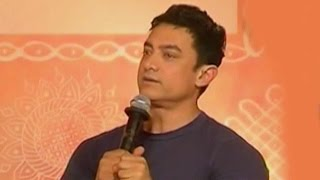 Panchayat Aaj Tak: Talk with Aamir Khan (PT-1)