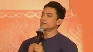 Panchayat Aaj Tak: Talk with Aamir Khan (PT-1)