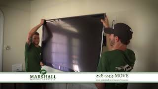 Marshall Moving Services