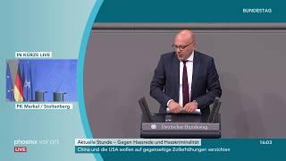 Скачать Alexander Throm CDU Gegen Hassrede Und Hasskriminalität Vom 07 11 19