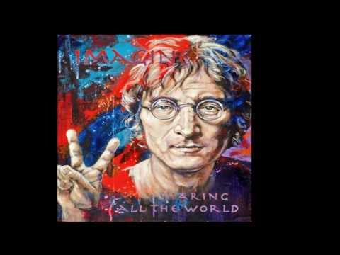 John Lennon's Imagine, 911Version.