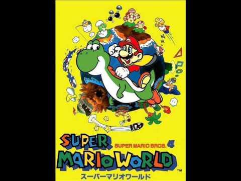 ワールド スーパー マリオ