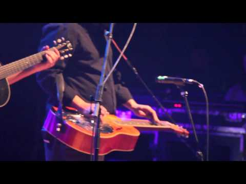 Greensky Bluegrass - The Ghost Of Richard Manuel - 2/8/2014 Royal Oak, MI