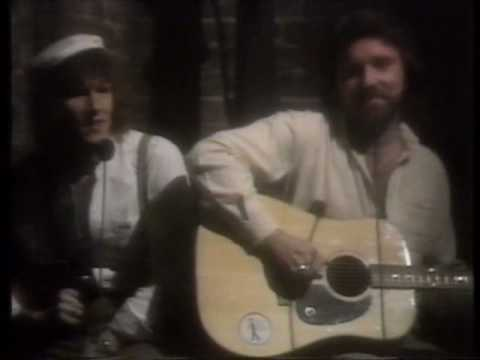 Brian & Michael ~ The Matchstalk Men Story ~ Top Of The Pops 1978