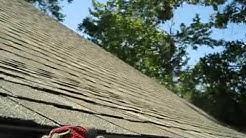 Residential Roofing Basics