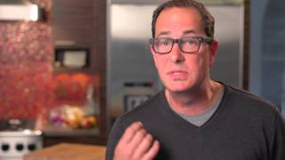Sam The Cooking Guy - Lars Remodeling & Design Testimonial