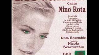 "Giovanna Nocetti Official: ""Amarcord Mia Malinconia"" (Nino Rota - Lina Wertmüller)"