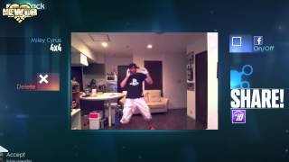 PS4 - Just Dance 2015