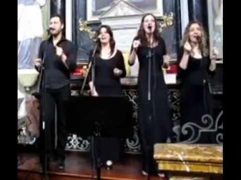 Musica Matrimonio Coro Gospel – Go-Spell 5