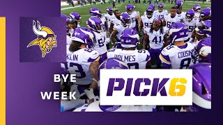 Pick 6 Mailbag: What Can the Minnesota Vikings Hope to Change After The Bye Week?