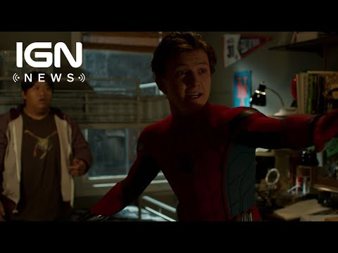 Pixar's New Movie, Onward, to Star Chris Pratt and Tom Holland - IGN News