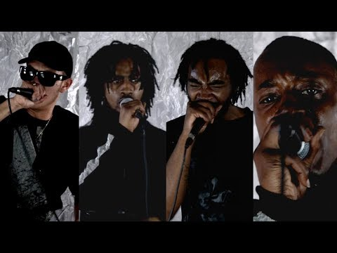 slowthai, Prynce Mini, K9 & Killa P on Circadian Rhythms